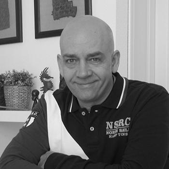 Juan Carlos Rica - Diseñador Gráfico