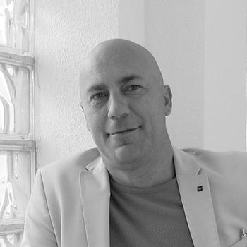 Iván Gallarín - Gestión de Cuentas