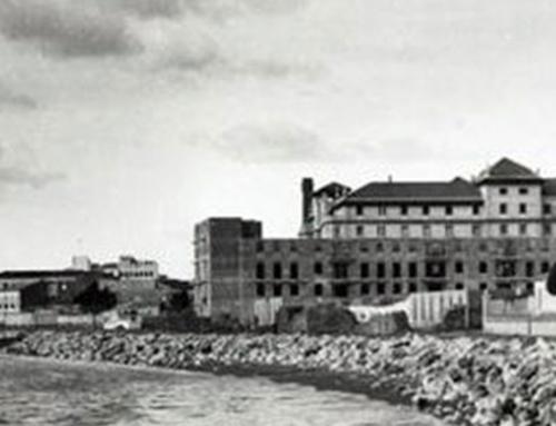 Del Príncipe de Asturias al Gran Hotel Miramar Málaga 5*GL
