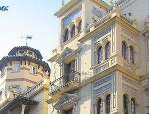Los Ilustres Inquilinos de la Malagueta