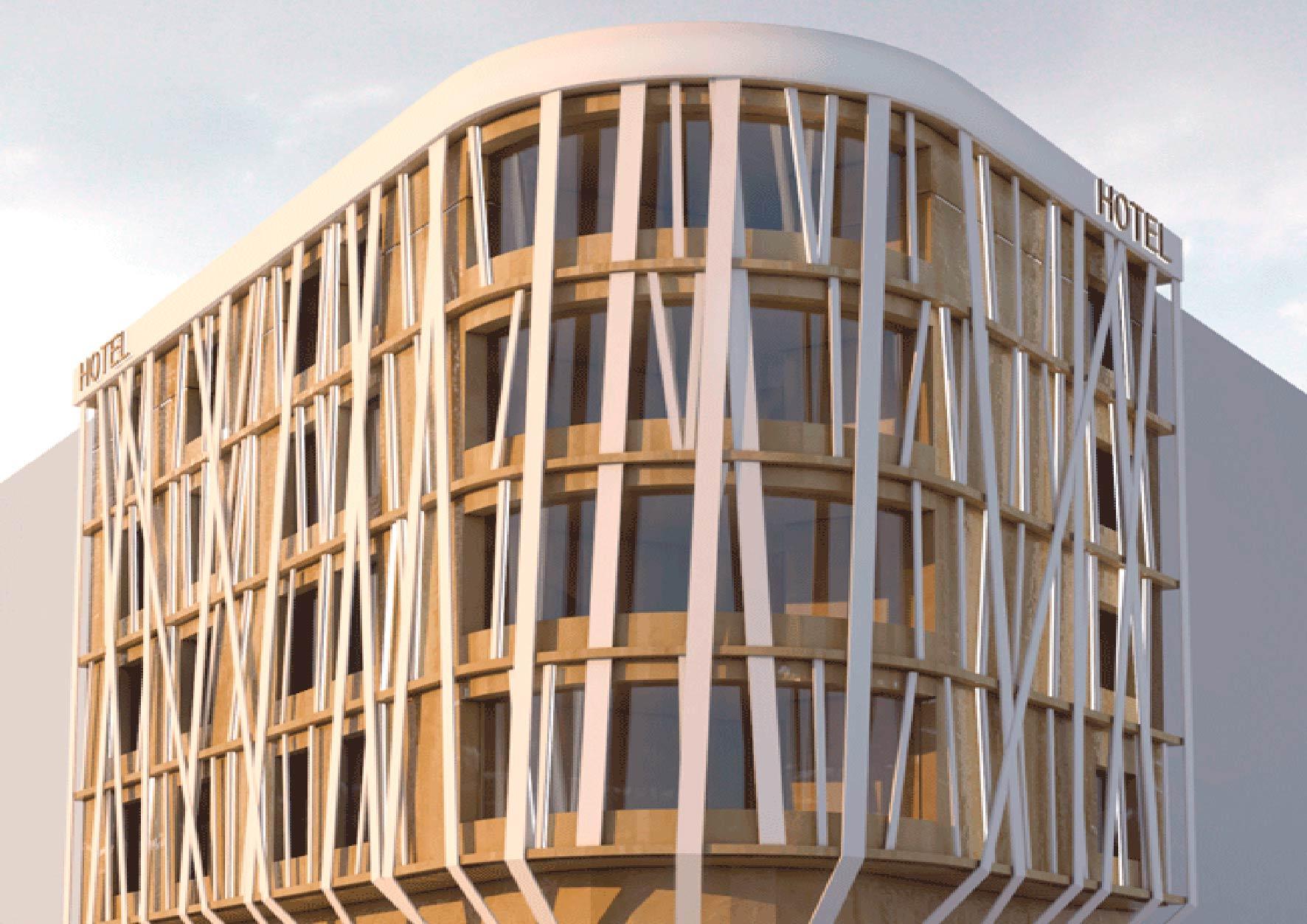Arquitectura en marbella arquitecto manuel navarro - Arquitectos en marbella ...