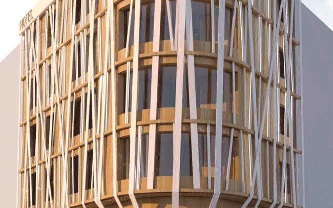 arquitectura en Marbella