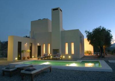 Arquitectos de villas de lujo en Málaga