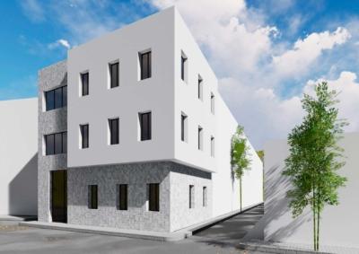 Arquitecto de edificios en Málaga