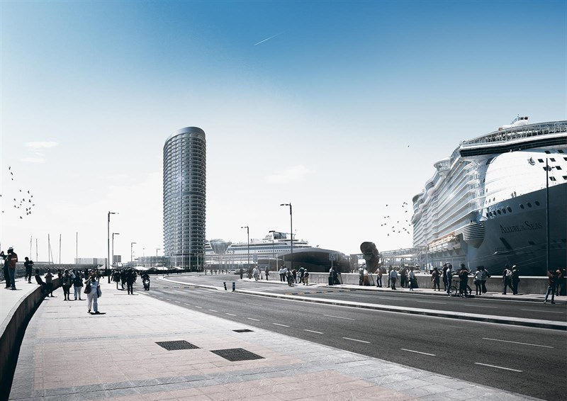 Arquitecto tecnico Malaga