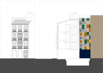 Arquitectos de edificios de viviendas en Málaga