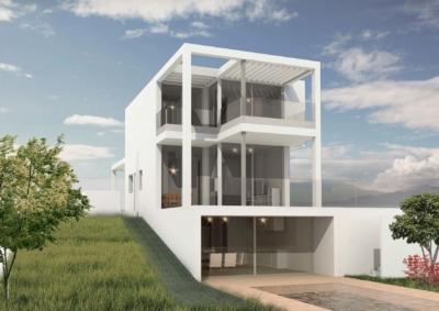 Arquitectos de villas en Málaga