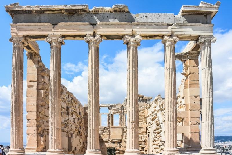 griega