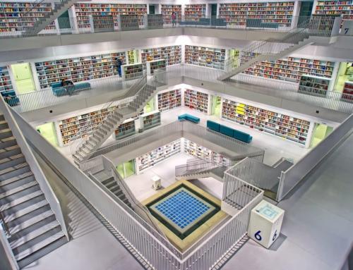 Arquitectura al servicio de la educación