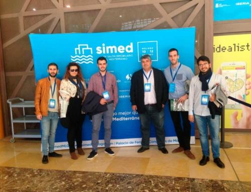 SIMed confirma la buena racha del sector inmobiliario