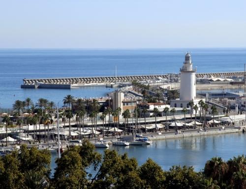 Málaga crece…. En lujo