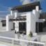 decoración de viviendas vacacionales en Málaga