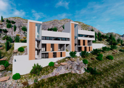 arquitectura en almeria