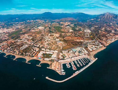 Comienza la normalidad urbanística en Marbella