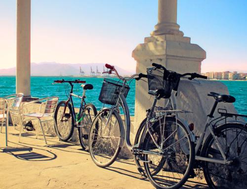 El turismo en Málaga aumenta en un 9.5% en el primer semestre
