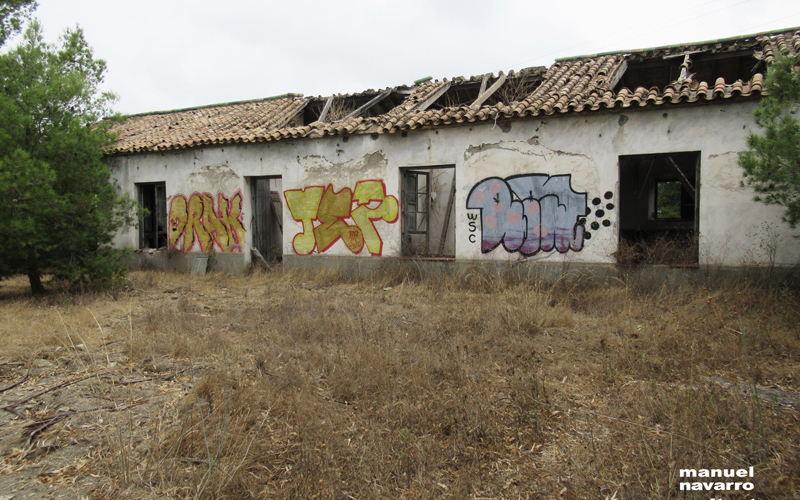 rehablitacion viviendas arquitectura