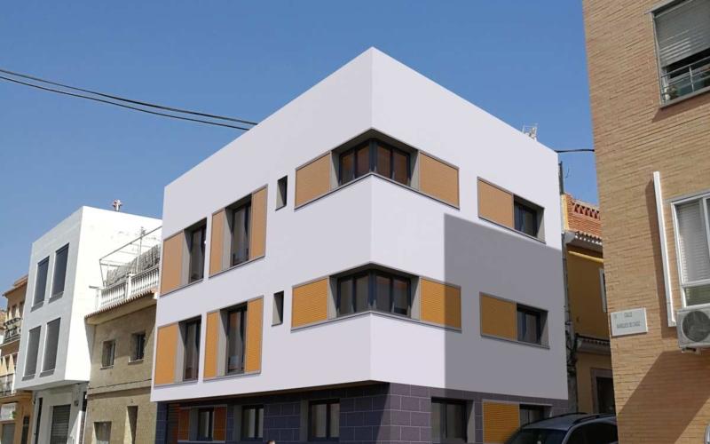 viviendas marques de cadiz