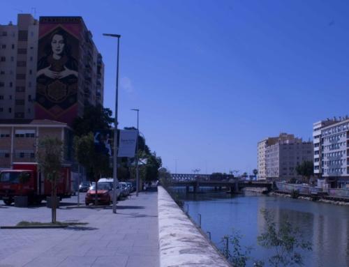 Actualizando el Soho de Málaga