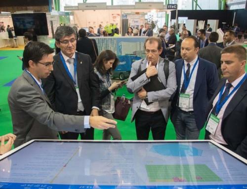 Greencities, el foro de inteligencia y sosteniblidad, se celebrará en marzo