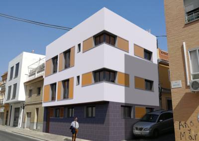 arquitectura vivienda cadiz