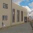 Proyecto de arquitectura en Extremadura