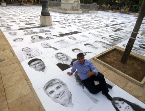 La cultura de Málaga enseña su cara en la Merced