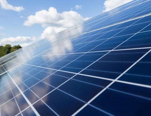 Andalucía plantea medidas para un nuevo modelo energético