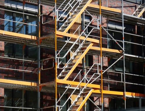 Abierto el plazo de solicitud de subvenciones para rehabilitar edificios
