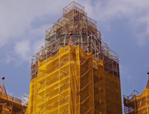 Convocada una ayuda para rehabilitar edificios en Málaga