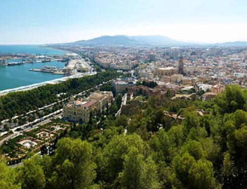 Nuevo récord turístico para Málaga