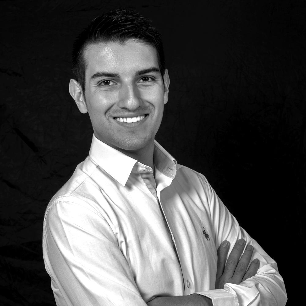 Andres Castro - Desarrollo de Proyectos