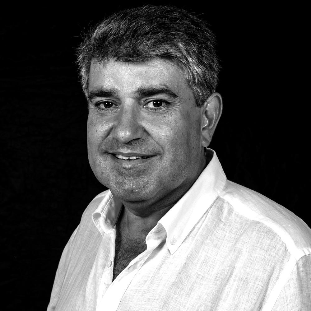 Manuel Navarro - Arquitecto