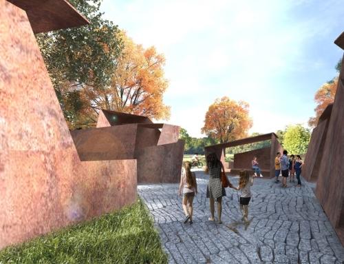 """El estudio de Arquitectura Manuel Navarro finalista en el concurso """"El jardín del Turia"""""""