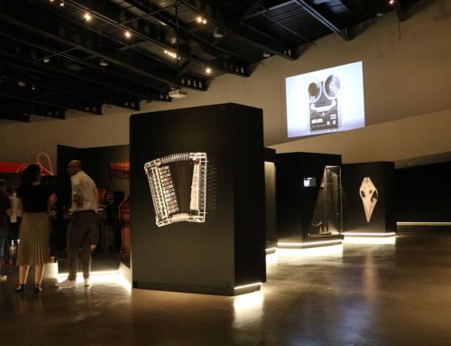 Málaga, Música y Creatividad