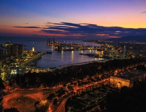 Málaga, uno de los mejores destinos europeos para 2019