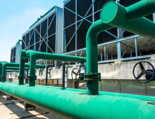 Sistemas de climatización: ahorro y medioambiente