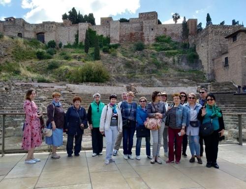 Málaga atrae al turista ruso