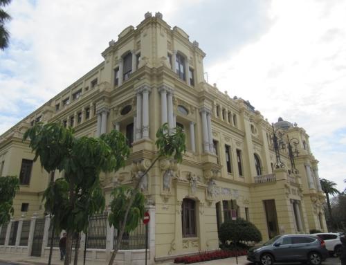 Un proyecto de ciudad para Málaga