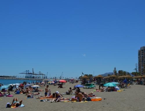 Málaga sigue creciendo como capital turística