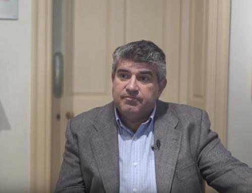 Manuel Navarro. Arquitecto es entrevistado por Grupo Eventson