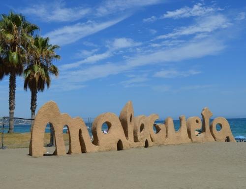 Málaga renueva la calidad de sus playas
