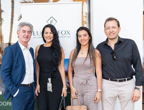 LUCAS FOX se expande en Málaga