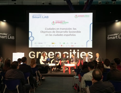 Greencities 2020 se centrará en el desarrollo sostenible de los municipios