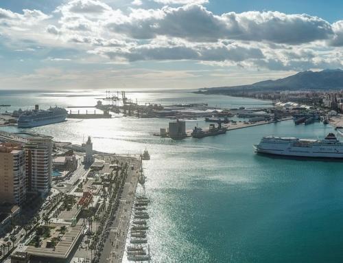El turismo en Málaga sigue rompiendo récords