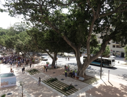 Málaga a un paso de recuperar el Centro