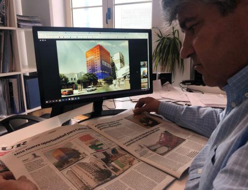 Diario SUR habla de una nueva oportunidad para La Palma – Palmilla con nuestro proyecto en Cabriel 27