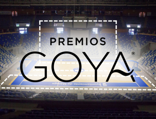 Los Goya: arquitectura dentro de la arquitectura