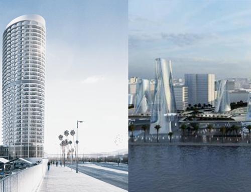 El modelo de ciudad, el modelo de Málaga