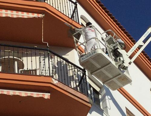 3 millones de euros para la rehabilitación de viviendas en Málaga