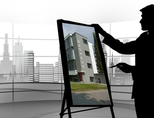 Arquitectura para la sociedad